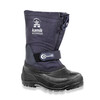 Kamik Waterbug5G Winter Boots Kids dark navy-marine